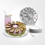 100220. Gerbera (salado)