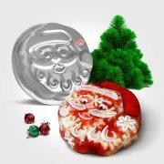 100226. Santa Claus (gelatina2)