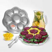 100237. Flor (salado)