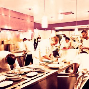 Para Restaurant